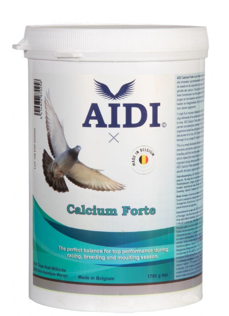 AIDI Calcium Forte