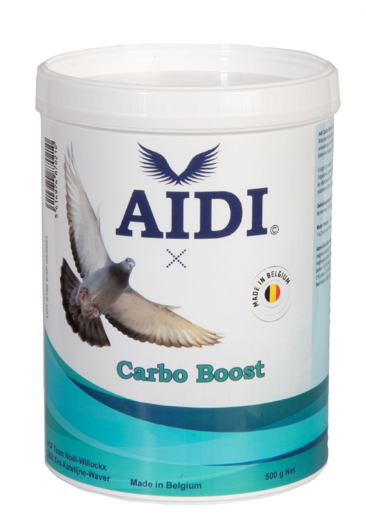 AIDI Carbo Boost