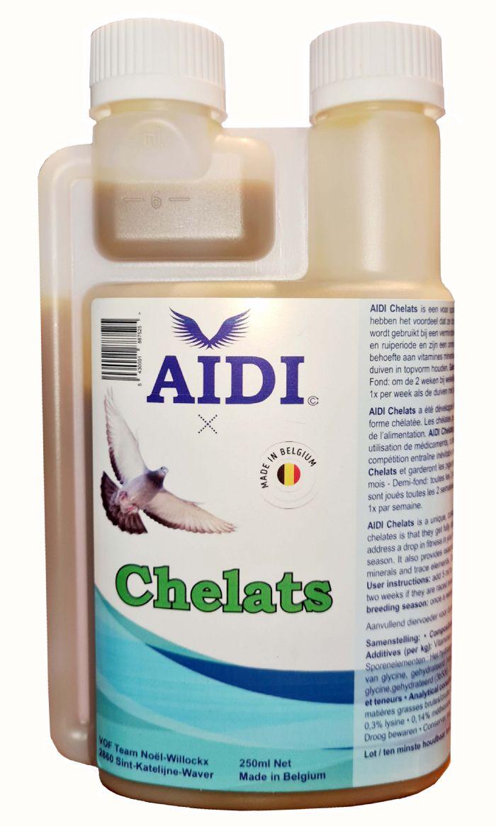 AIDI Chelats