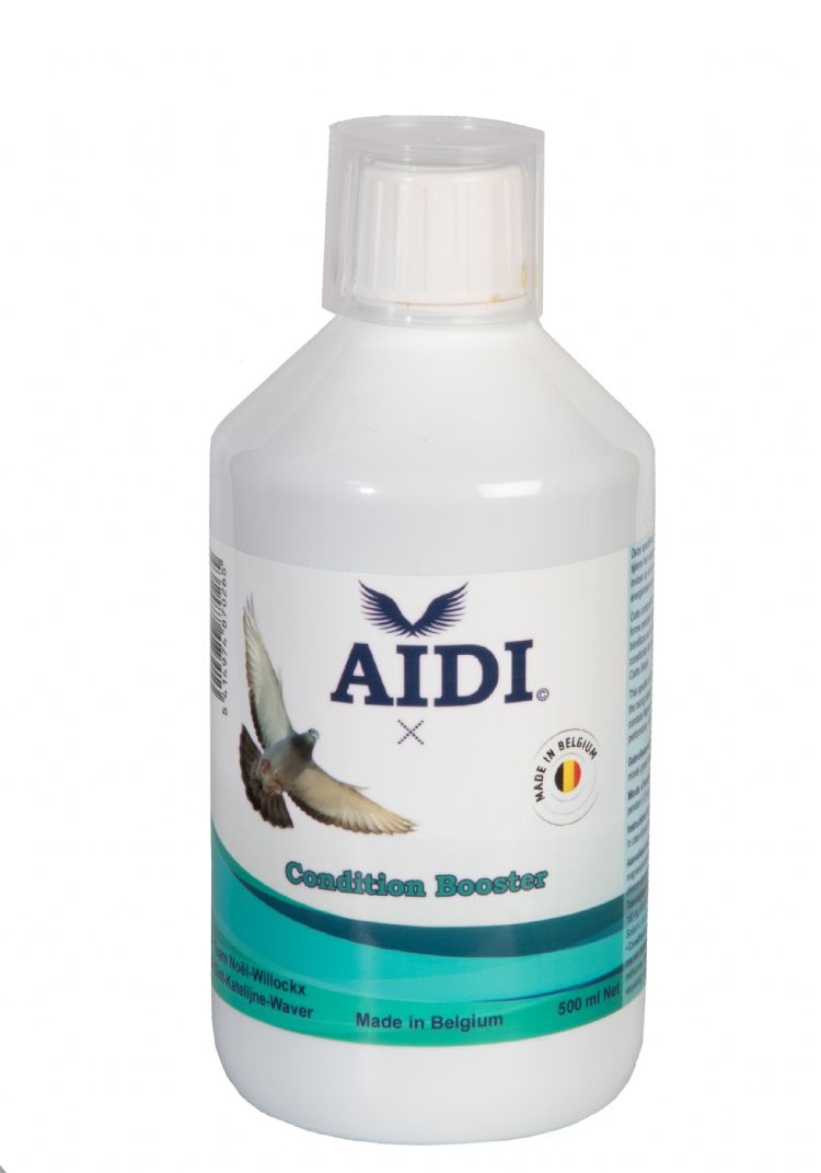 艾迪状态提升剂(AIDI Condition Booster)