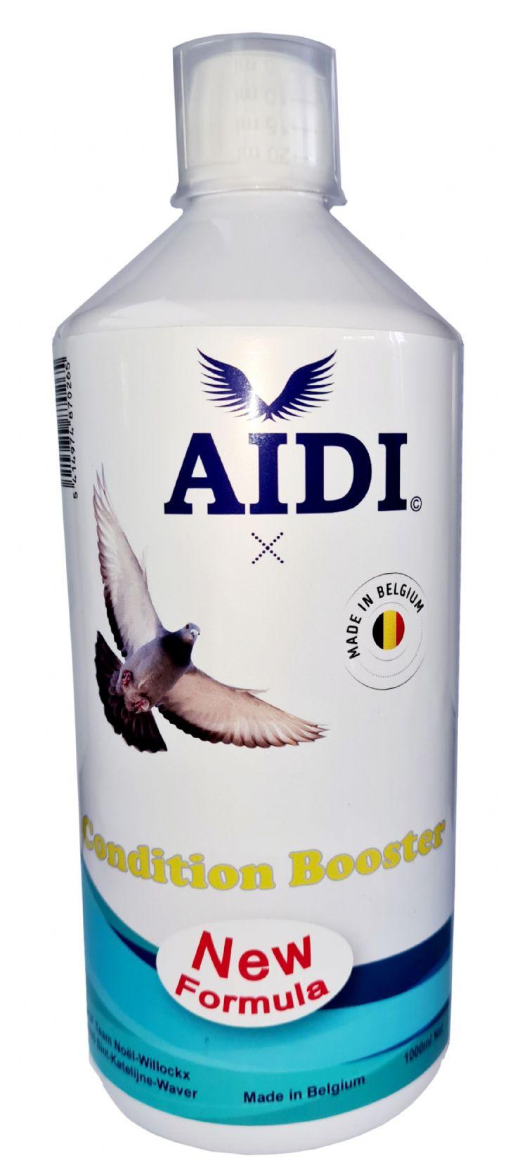 AIDI Condition Booster