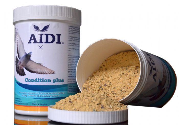 AIDI Condition Plus Minerals