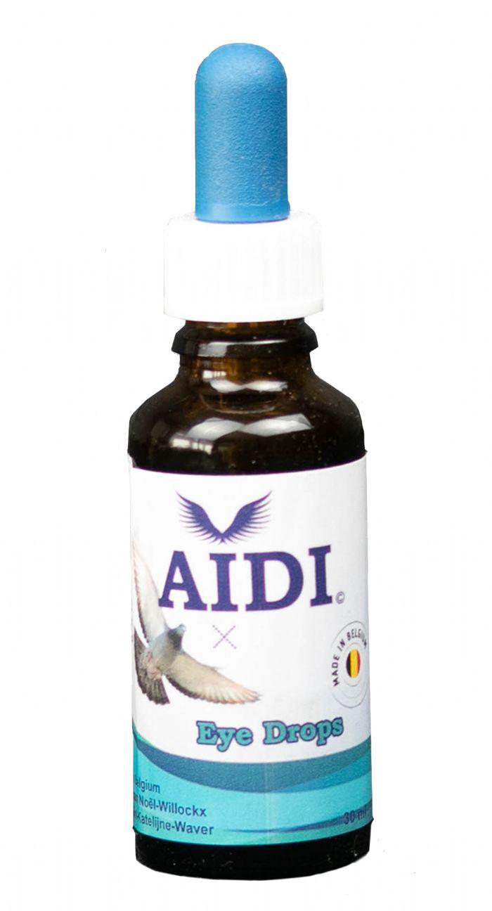 艾迪眼药水(AIDI Eye Drops)