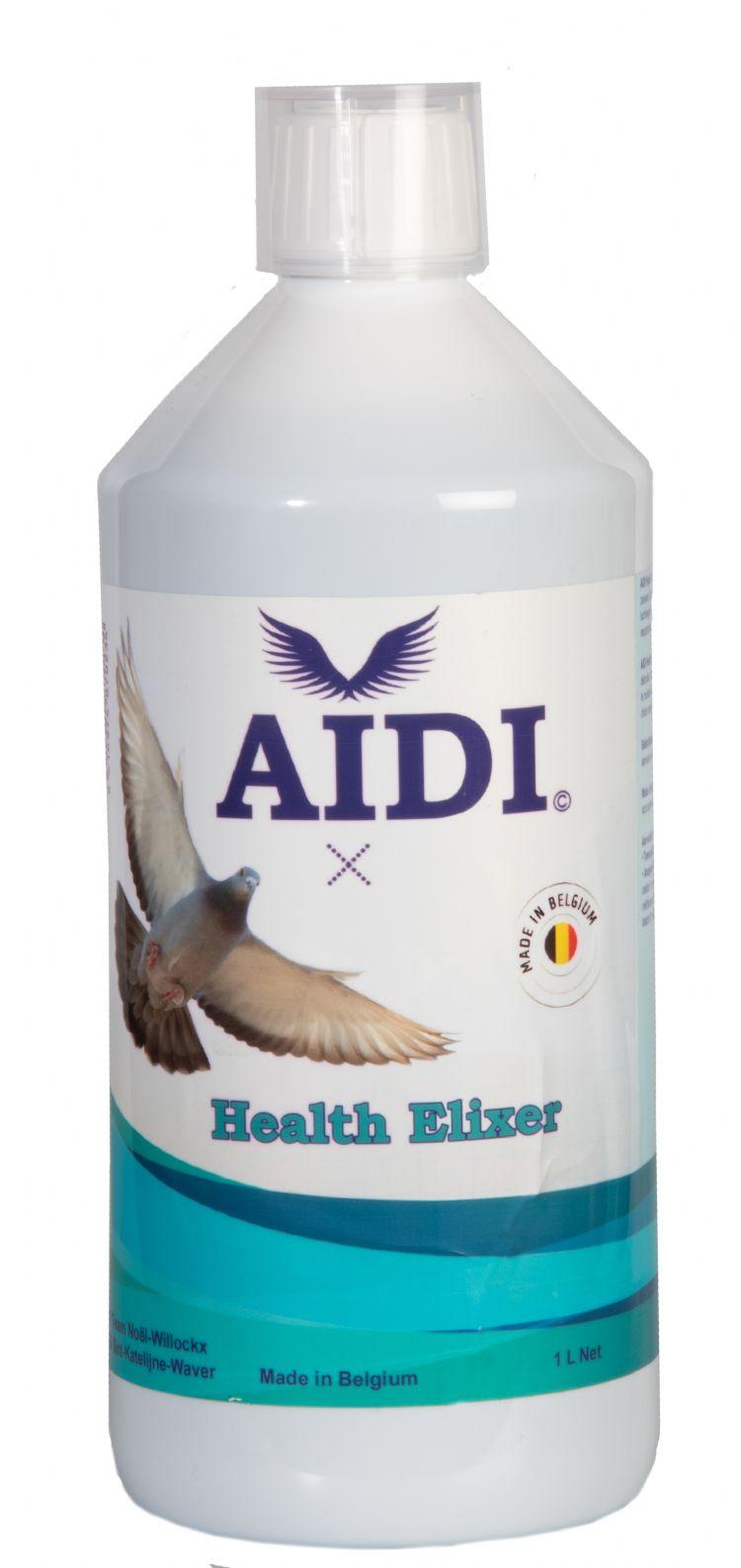 AIDI Health Elixir
