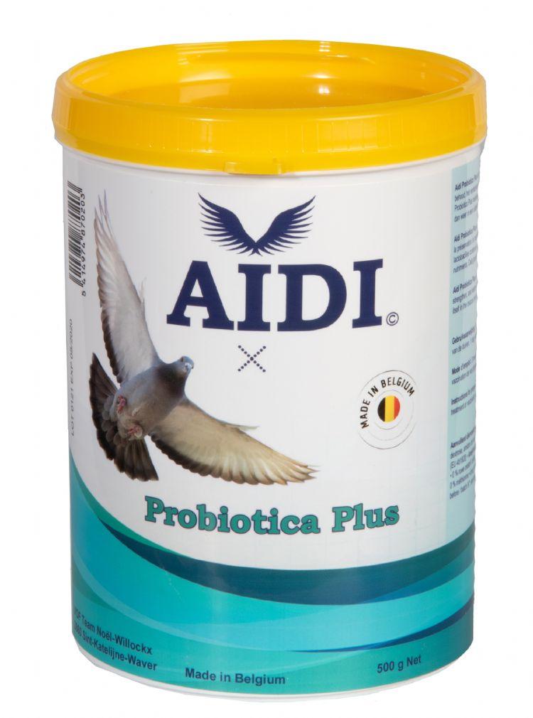 AIDI Probiotica Plus