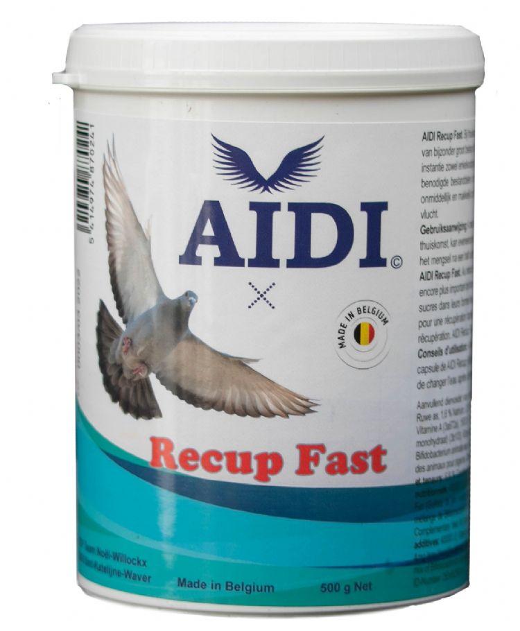 艾迪快速恢复粉(AIDI Recup Fast)
