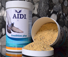 艾迪天然矿物质添加剂(AIDI Condition Plus Minerals)